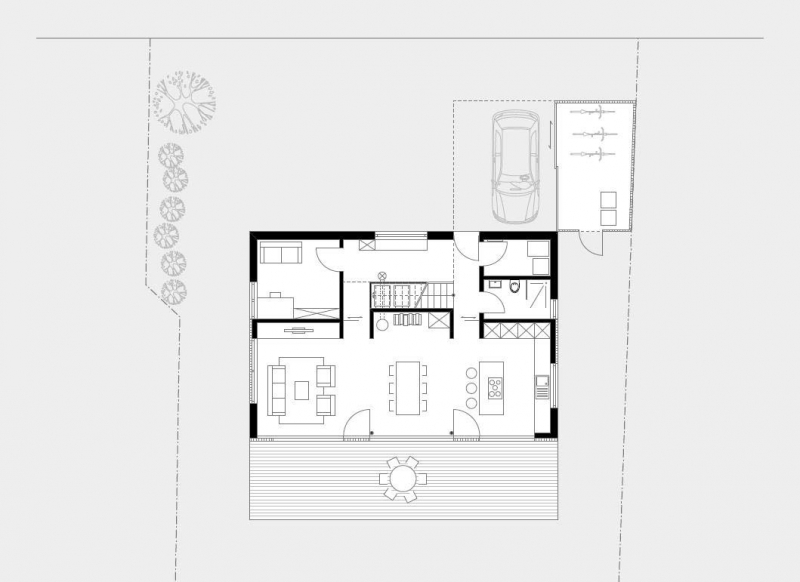 Perfect Haus Nu0026D